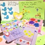 Get Well Cards for Boston Marathon Bombing victims -- Juggling With Julia