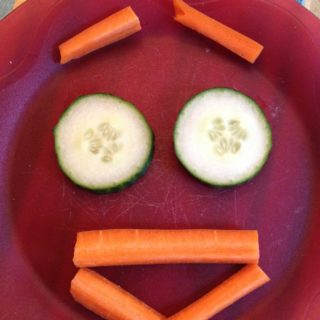 Play With Your Food: A Dietitian's Directive
