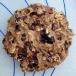 Whole Grain Oatmeal Cookies -- Juggling With Julia