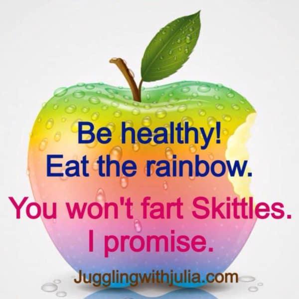 Skittle farts jwj