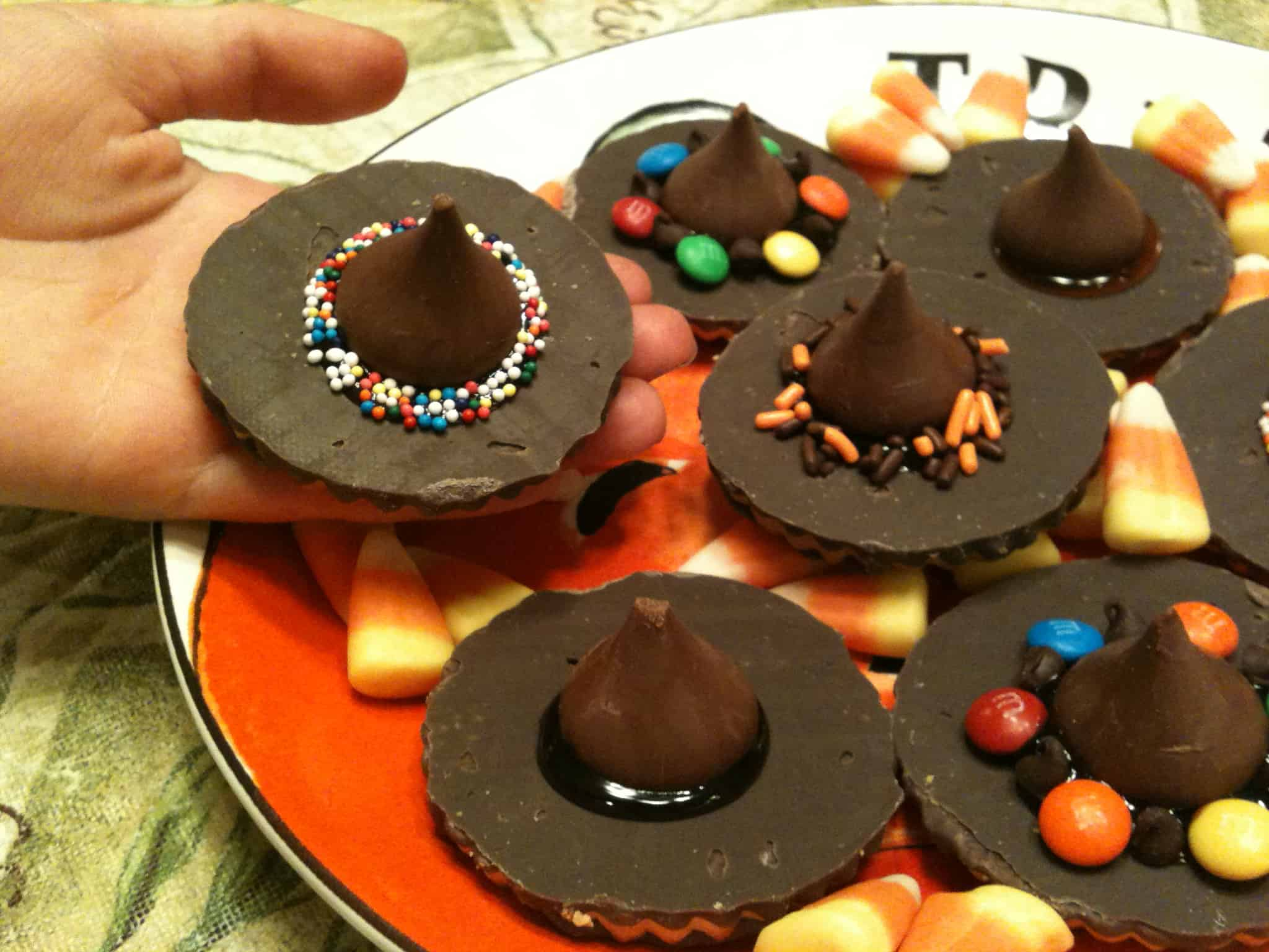 halloween recipes round-up: 5 tasty treats - juggling with julia