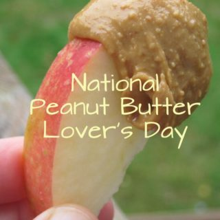National Peanut Butter Lover's Day: 5 Perfectly Peanut Buttery Recipes