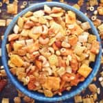 Zesty Snack Mix with a Kick -- Juggling With Julia